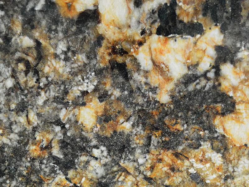 View of Granite - Carnaval 3cm