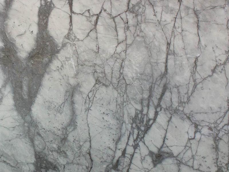 View of Marble - Carrara Venato 3cm