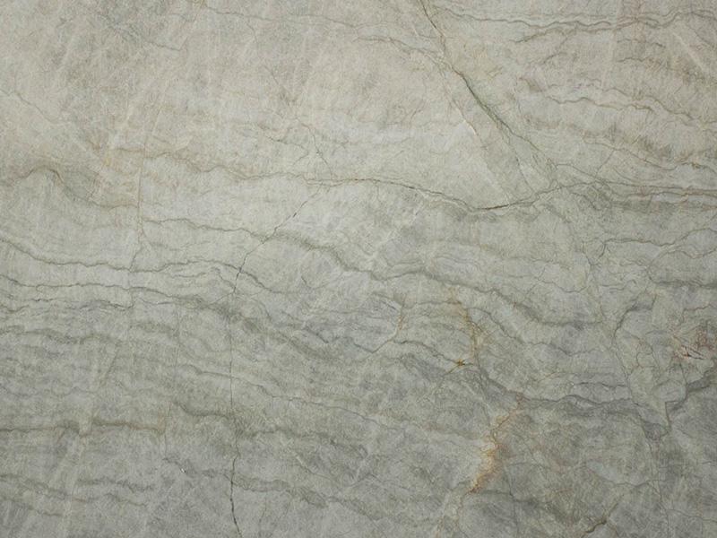 View of Quartzite - Chateau Blanc Quartzite Leather 3cm