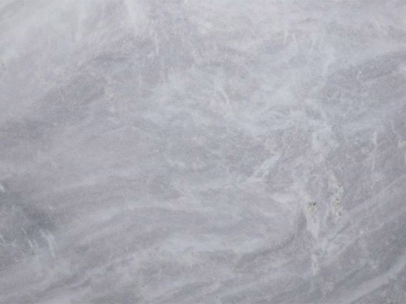 View of Marble - Cirrus Grey 2cm