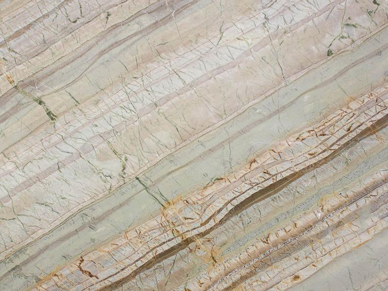 View of Marble - Corteccia 2cm & 3cm