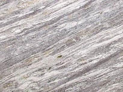 View of Granite - Cosmic White 3cm