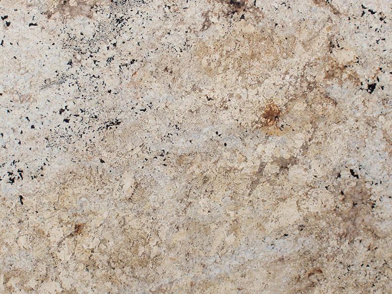 View of Granite - Crema Beach 3cm