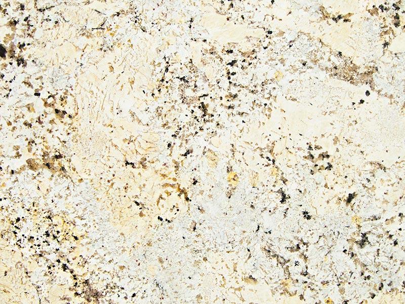 View of Granite - Crema Delicatus 3cm