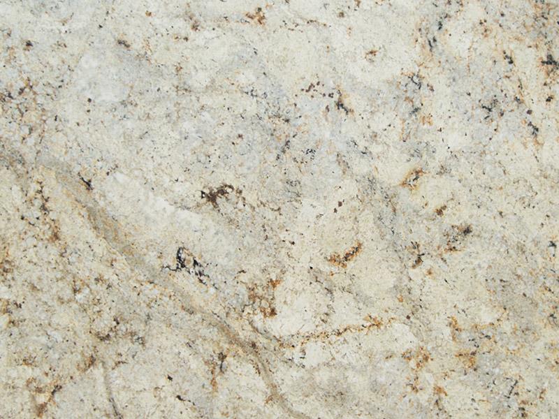 View of Granite - Crema Hawaii 3cm