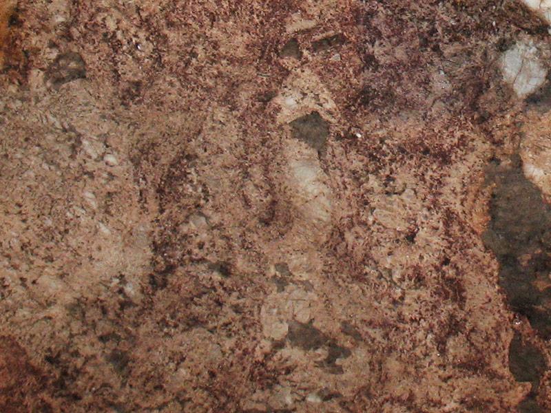 View of Granite - Crema Montana 3cm