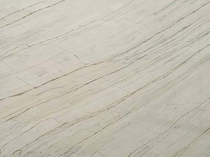 View of Marble - Crema Venato 3cm