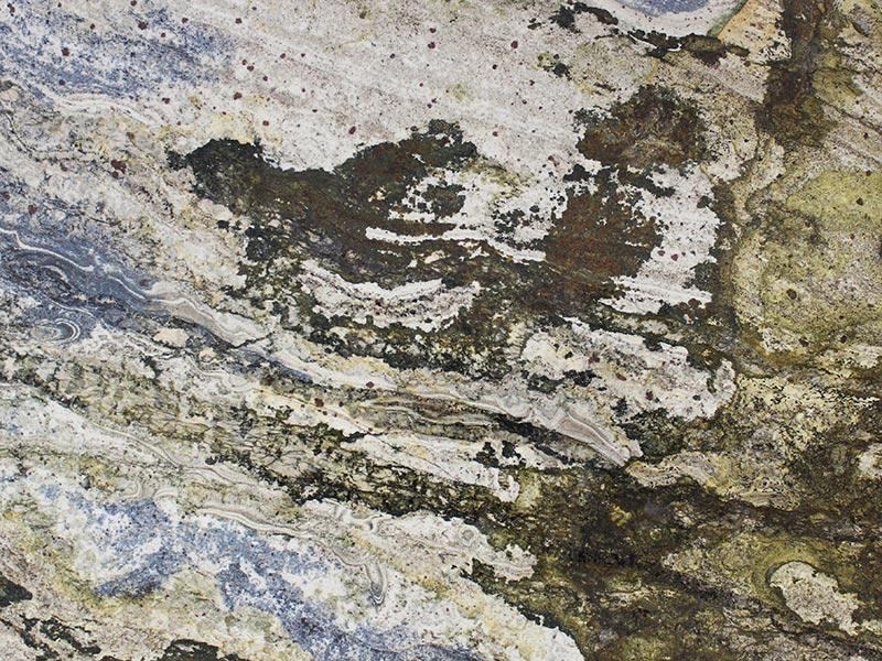 View of Granite - Enchanted River 3cm