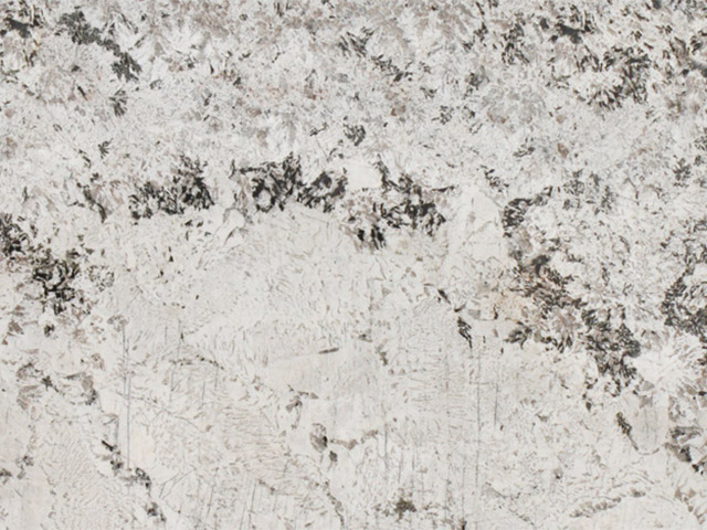 View of Granite - Feldspato Bianco 3cm