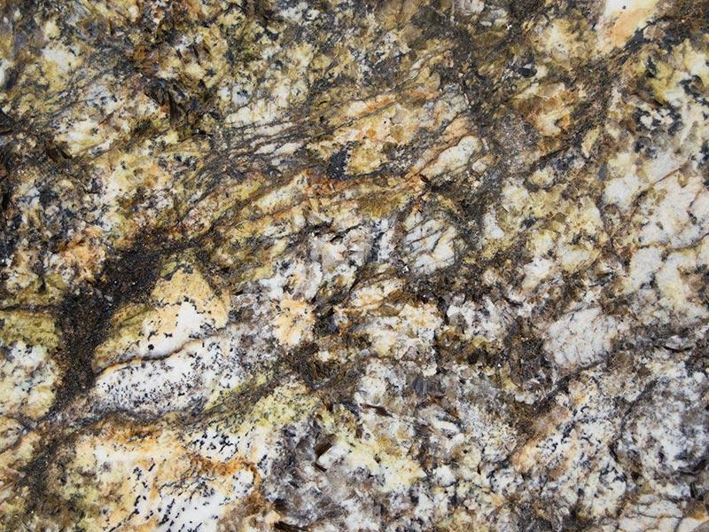 View of Granite - Fendy 3cm