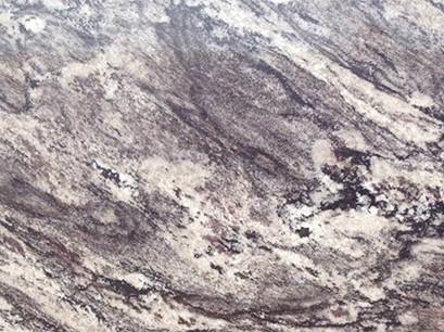 View of Granite - Fumo Di Londra 3cm