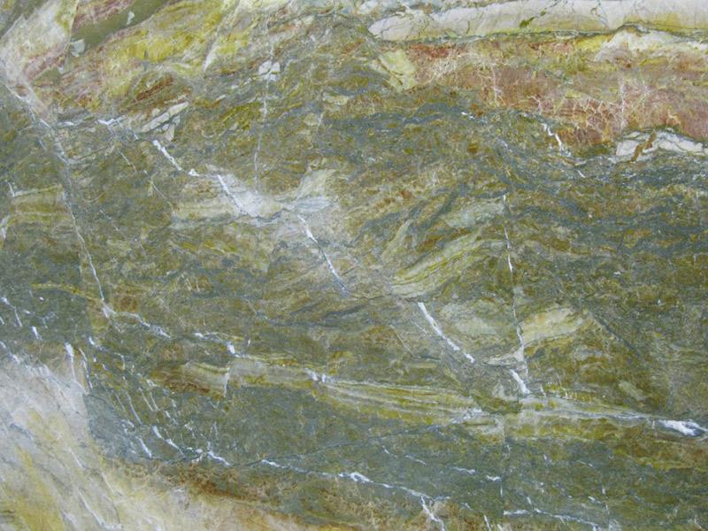 View of Marble - Golden Cobra 2cm