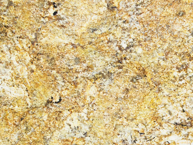 View of Granite - Golden Magma 3cm