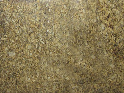View of Granite - Golden Napoleone 3cm