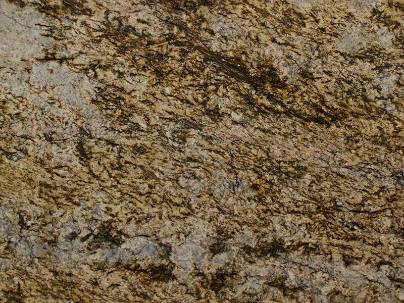 View of Granite - Golden Star 3cm