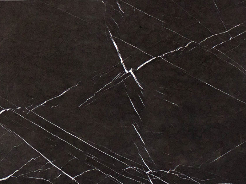 View of Marble - Graphite 2cm & 3cm