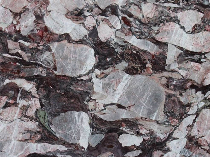 View of Marble - Les Quatre Saisons 2cm