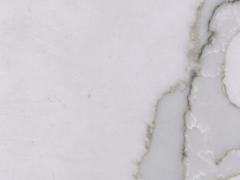 View of Maestro Quartz - Maestro Quartz Calacatta Gold 3cm (##)