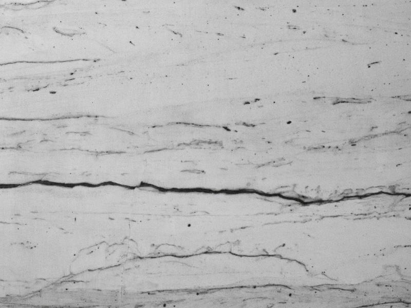 View of Quartzite - Opus White Quartzite 3cm