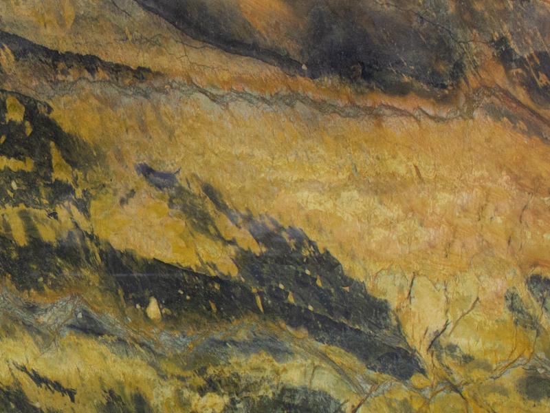 View of Quartzite - Jacaranda Quartzite 3cm