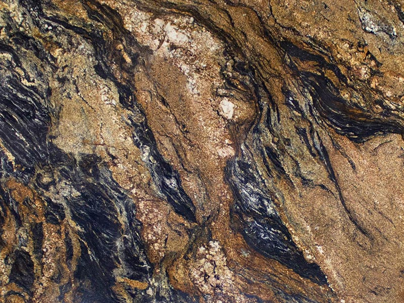 View of Granite - Magma Extra 3cm
