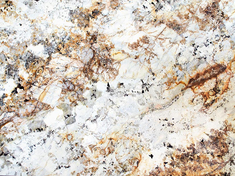 View of Granite - Maranello 3cm