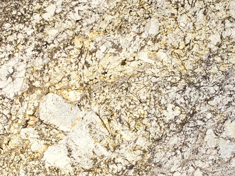 View of Granite - Mascarello White 3cm