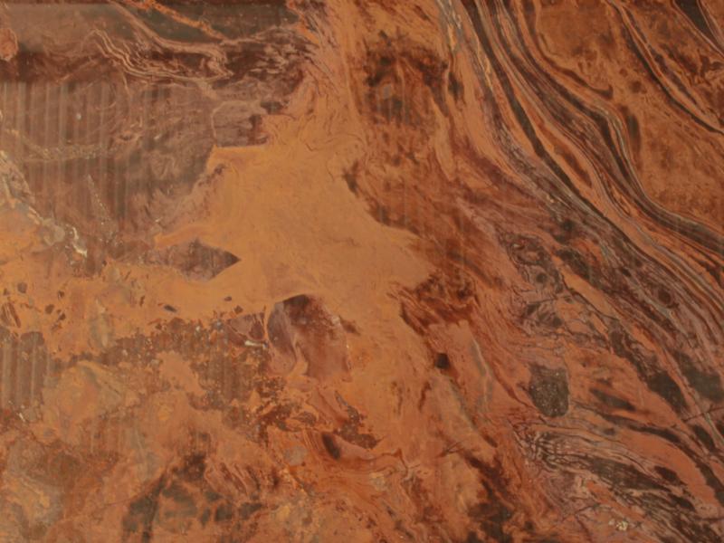 View of Quartzite - Mon Cherie Quartzite 3cm
