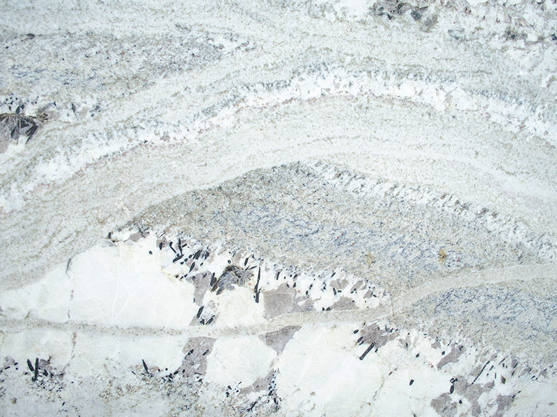 View of Granite - Mont Bleu 3cm