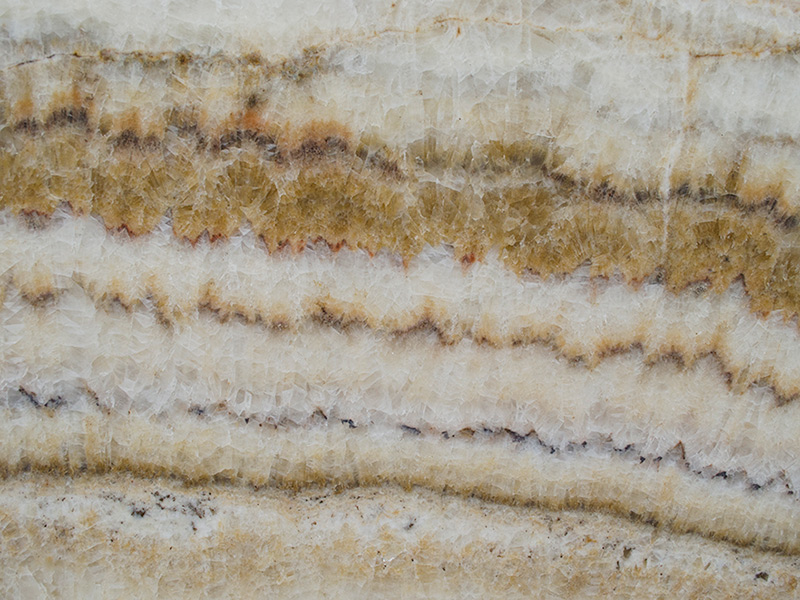 View of Onyx - Onyx White Truffle 2cm