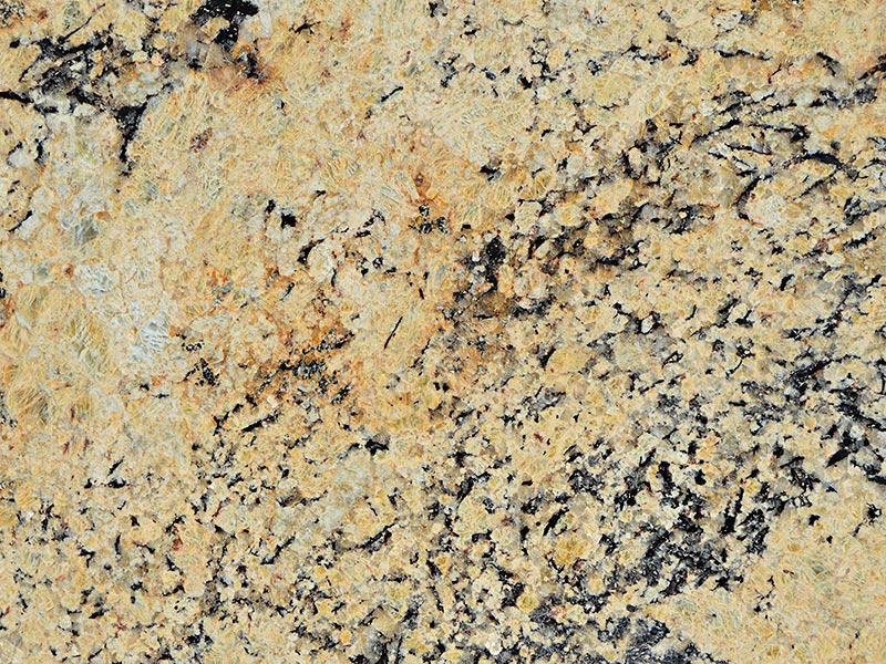 View of Granite - Opal Gold 3cm