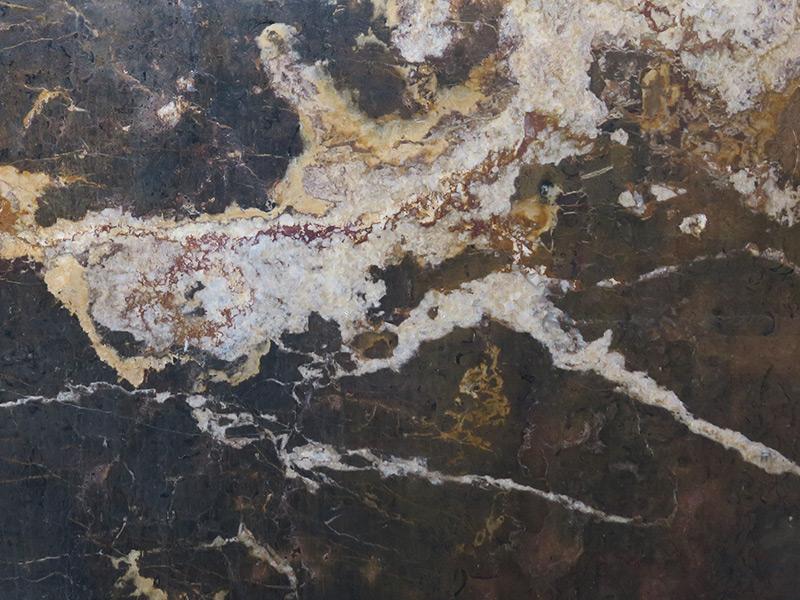View of Marble - Oro Vecchio Marble 2cm