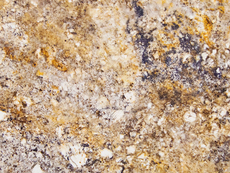 View of Granite - Pacific Taupe 3cm