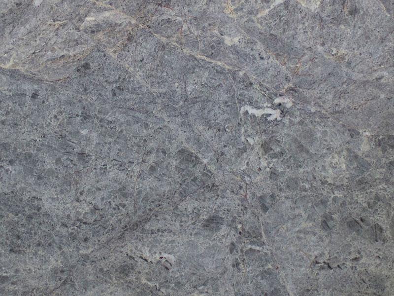 View of Quartzite - Platinum Quartzite 2cm