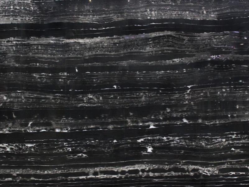 View of Marble - Port Black Marble (AVP) 2cm