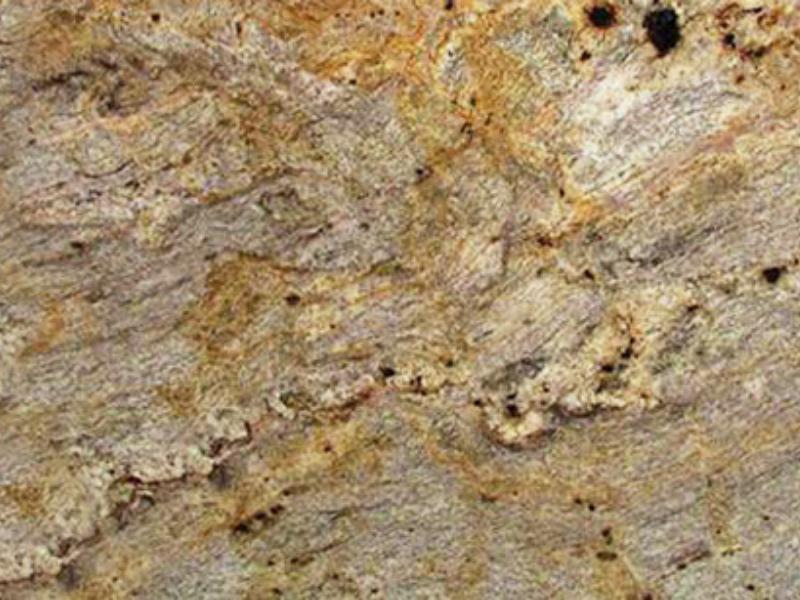 View of Granite - San Luiz 3cm