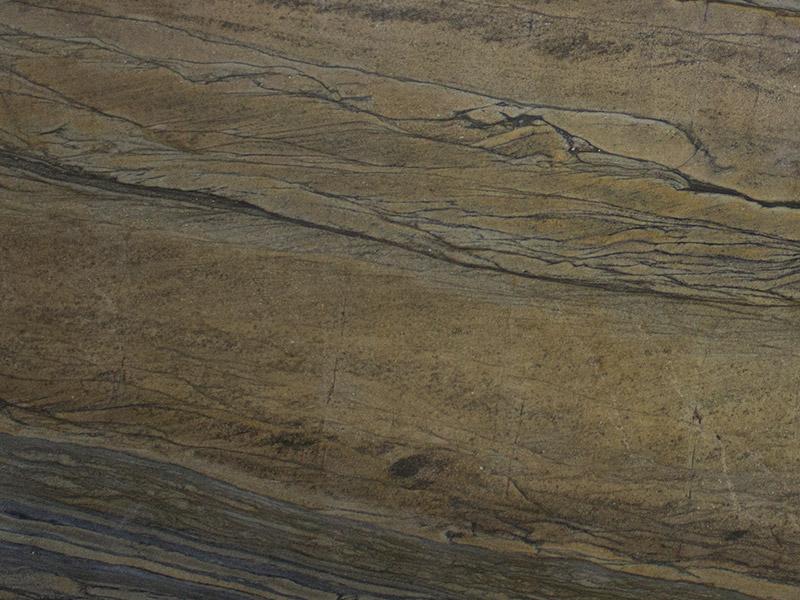 View of Quartzite - Sandalus Quartzite Leather 3cm