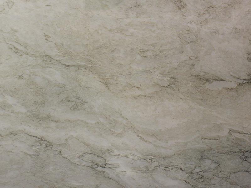 View of Quartzite - Sea Pearl Quartzite 3cm