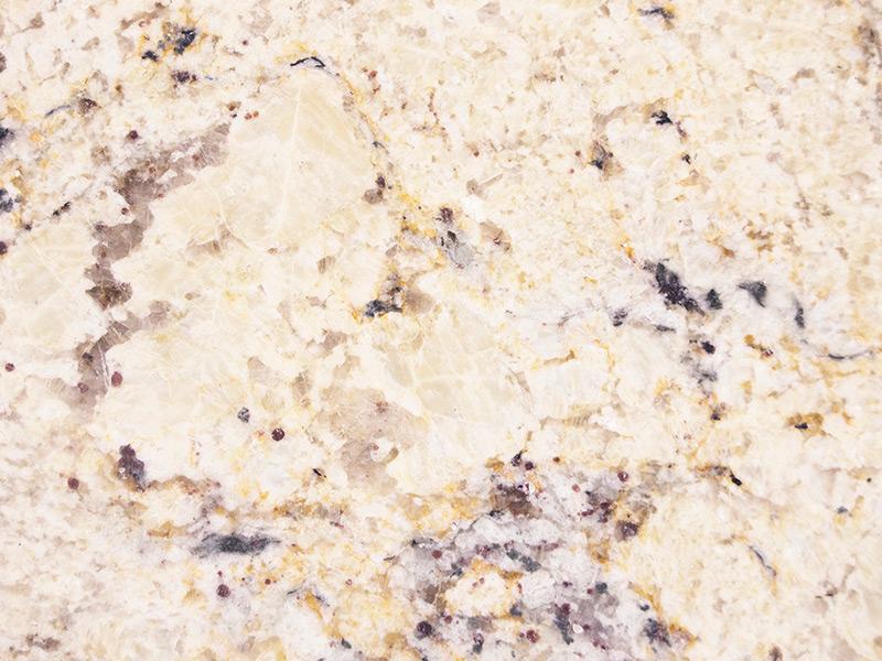 View of Granite - Siena Beige 3cm