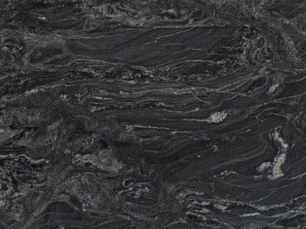 View of Granite - Silver Paradiso Honed 3cm