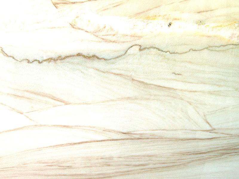 View of Quartzite - Sky Gold Quartzite 2cms