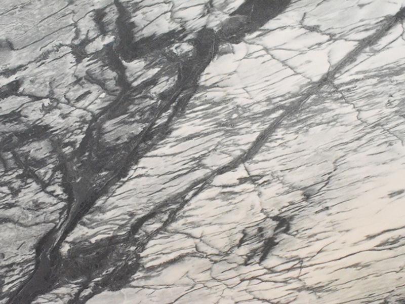 View of Soapstone - Soapstone White Honed 3cm