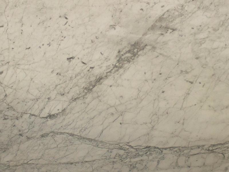 View of Marble - Statuarietto 2cm