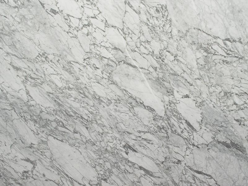 View of Marble - Statuario Arni Honed 2cm