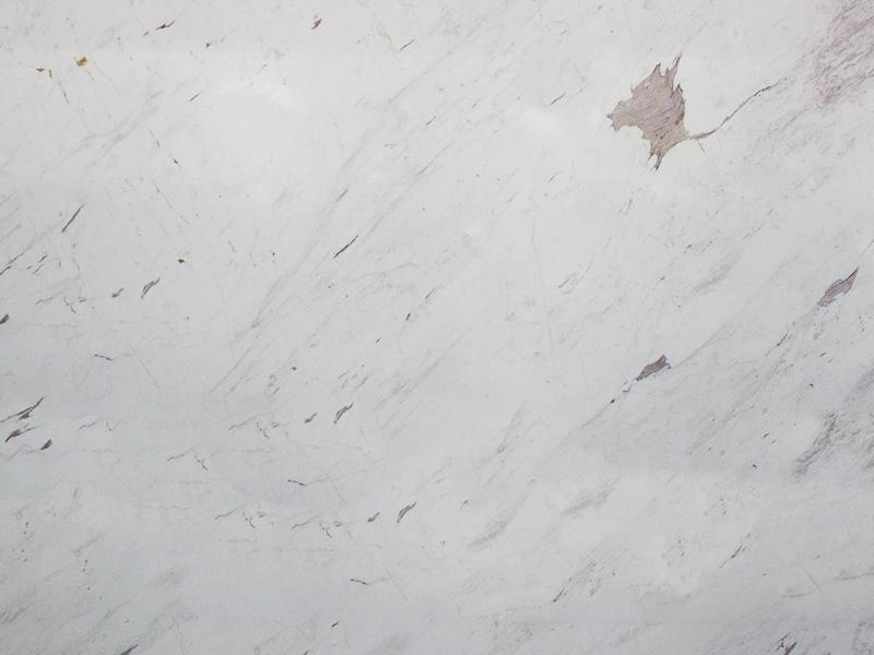 View of Marble - Statuario Cremo 2cm