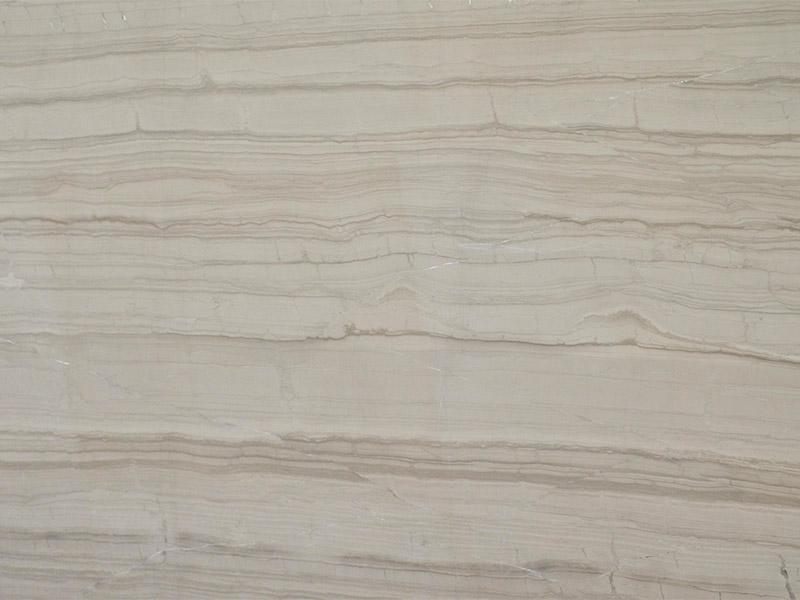 View of Marble - Striato Elegante Leather 2cm