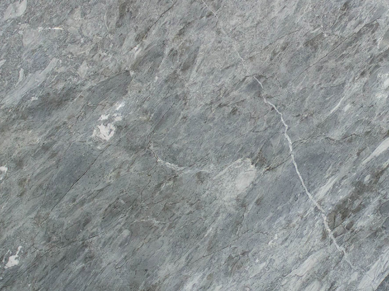 View of Marble - Super Grey 3cm