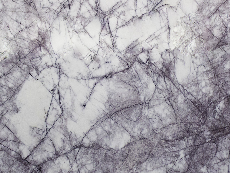 View of Marble - Super Lilac 2cm