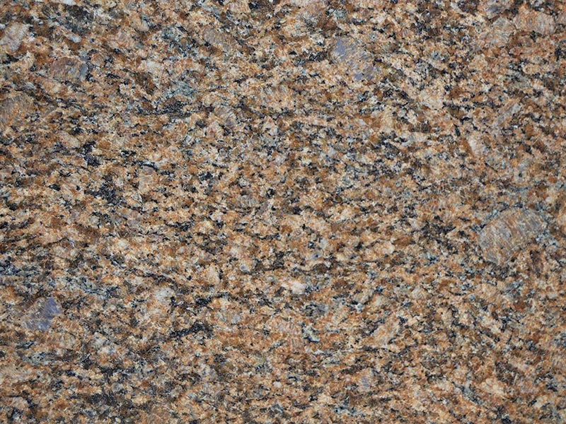 View of Granite - Toffee 3cm