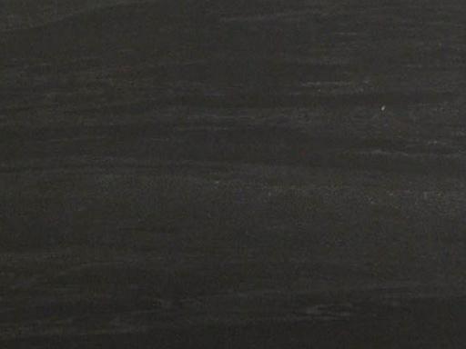 View of Granite - Virginia Black Leather 3cm